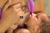 1D - Increasing Your Milk Supply (Italian) - Breastfeeding Series