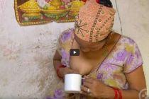 3A - Come spremere manualmente il latte dal seno